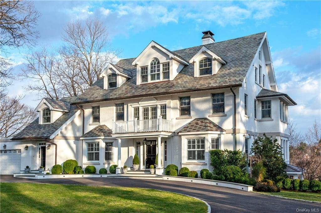 Residential for Sale at 19 Ridge Road Bronxville, New York 10708 United States