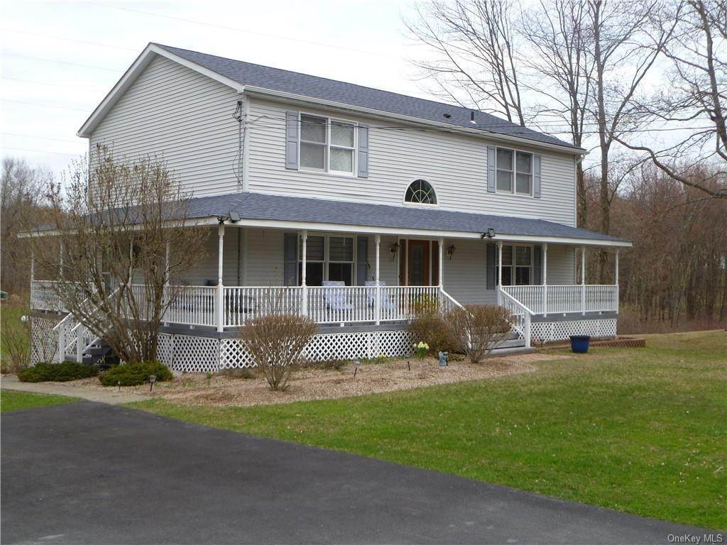 Residential for Sale at 114 Mill Pond Road Otisville, New York 10963 United States