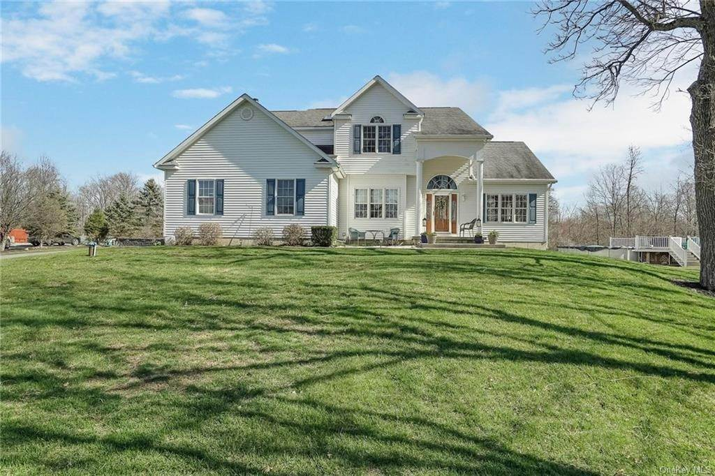 Residential for Sale at 914 Ridgebury Road New Hampton, New York 10958 United States