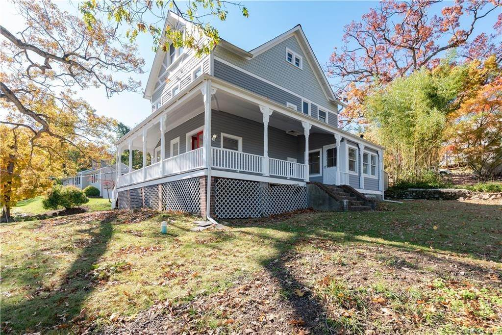 Residential for Sale at 25 Shadyside Avenue Upper Grandview, New York 10960 United States