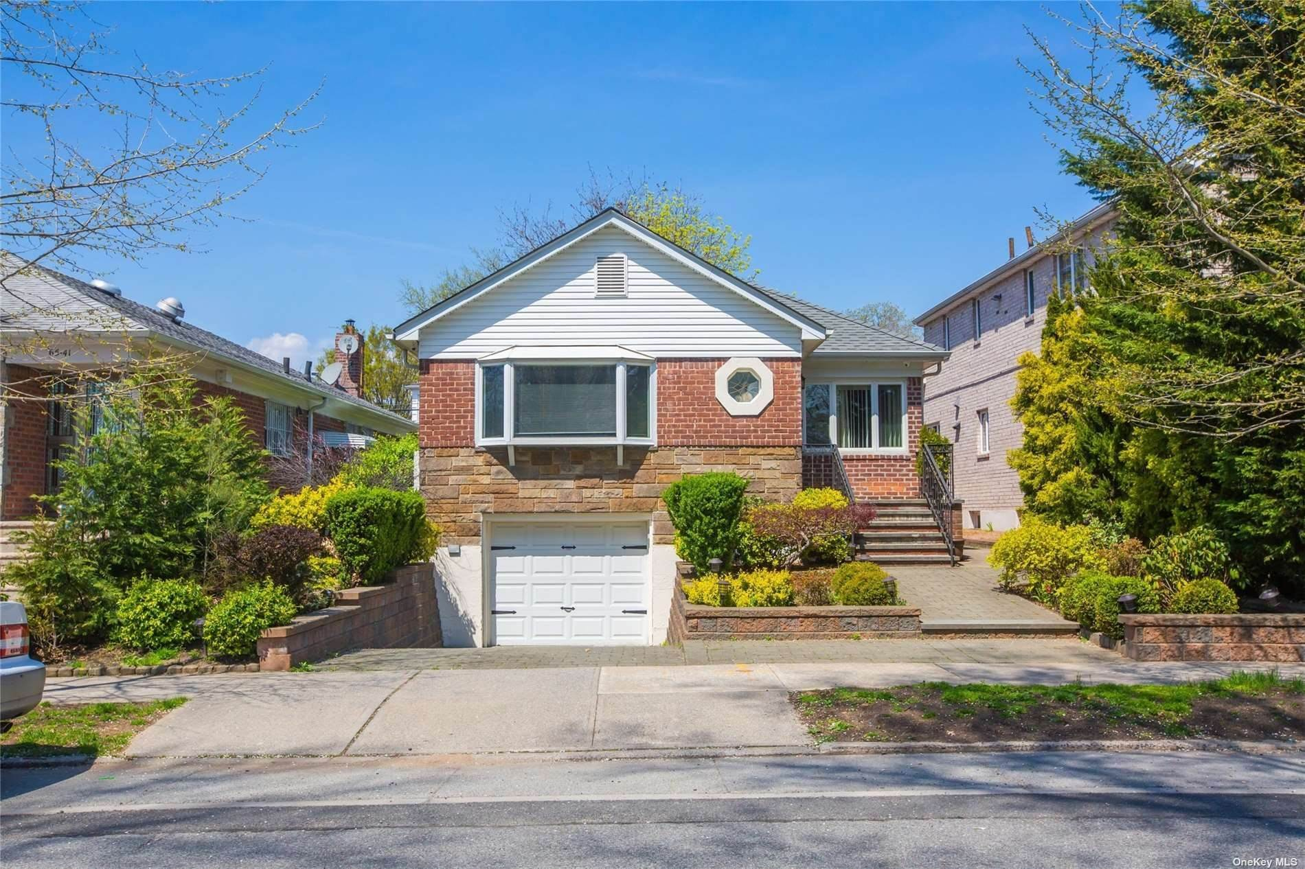 Residential for Sale at 6543 Dieterle Crescent Rego Park, New York 11374 United States