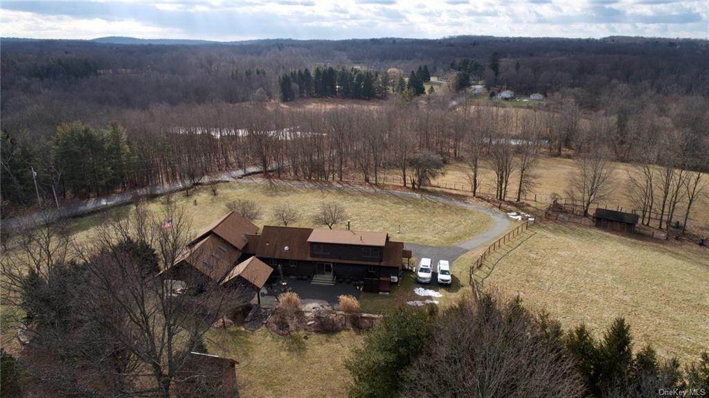 Residential for Sale at 321 Seaman Road Circleville, New York 10919 United States