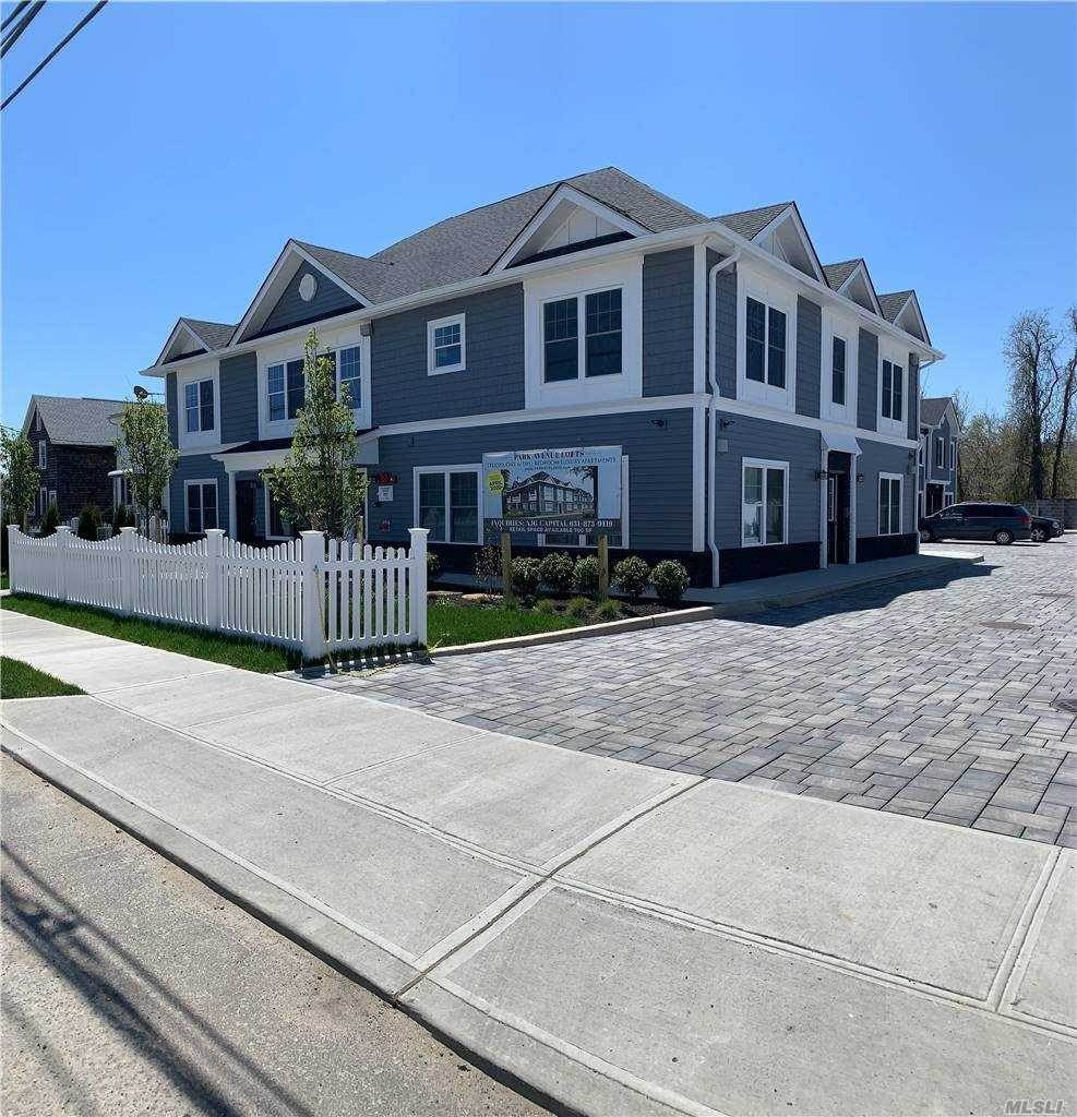 Residential Lease at 64 Park Avenue # 1H, Bay Shore, NY 11706 Bay Shore, New York 11706 United States