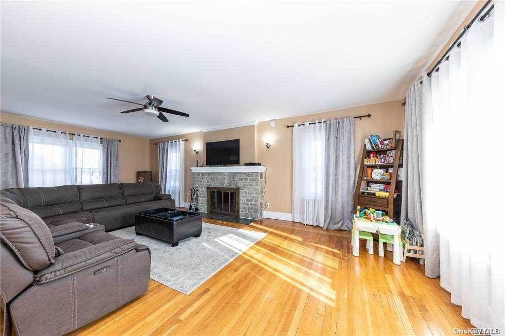 Residential for Sale at 96 Denton Avenue, E. Rockaway, NY 11518 East Rockaway, New York 11518 United States