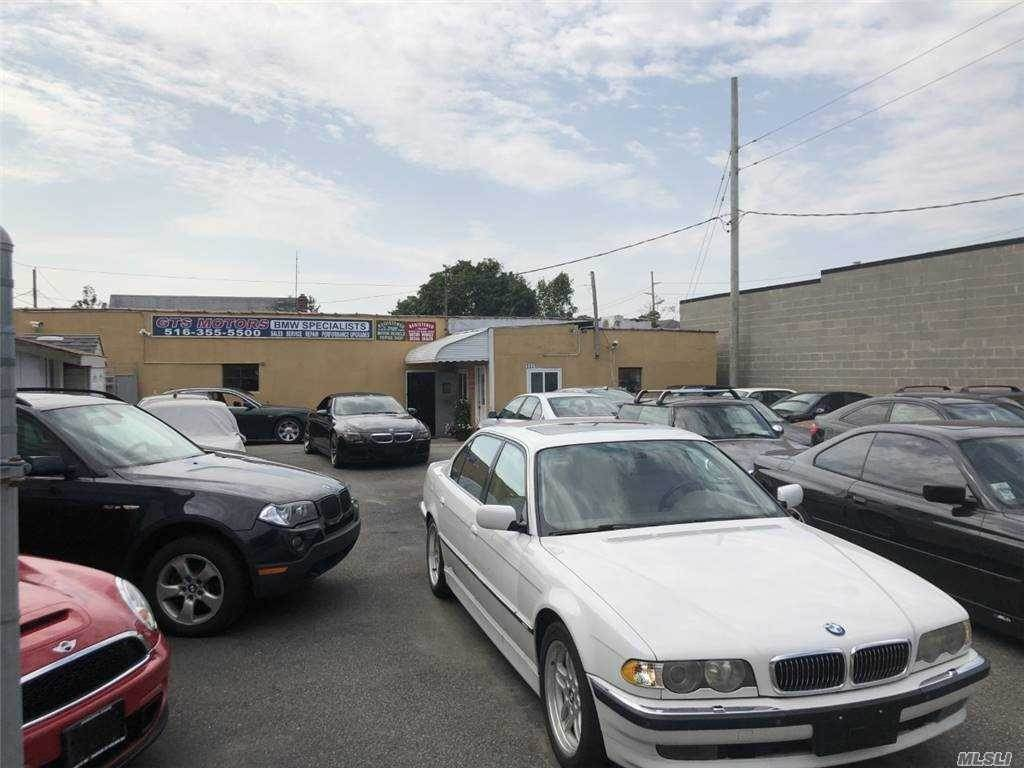 Business Opportunity for Sale at 1167 -1171 Hempstead Turnpike, Franklin Square, NY 11010 Franklin Square, New York 11010 United States