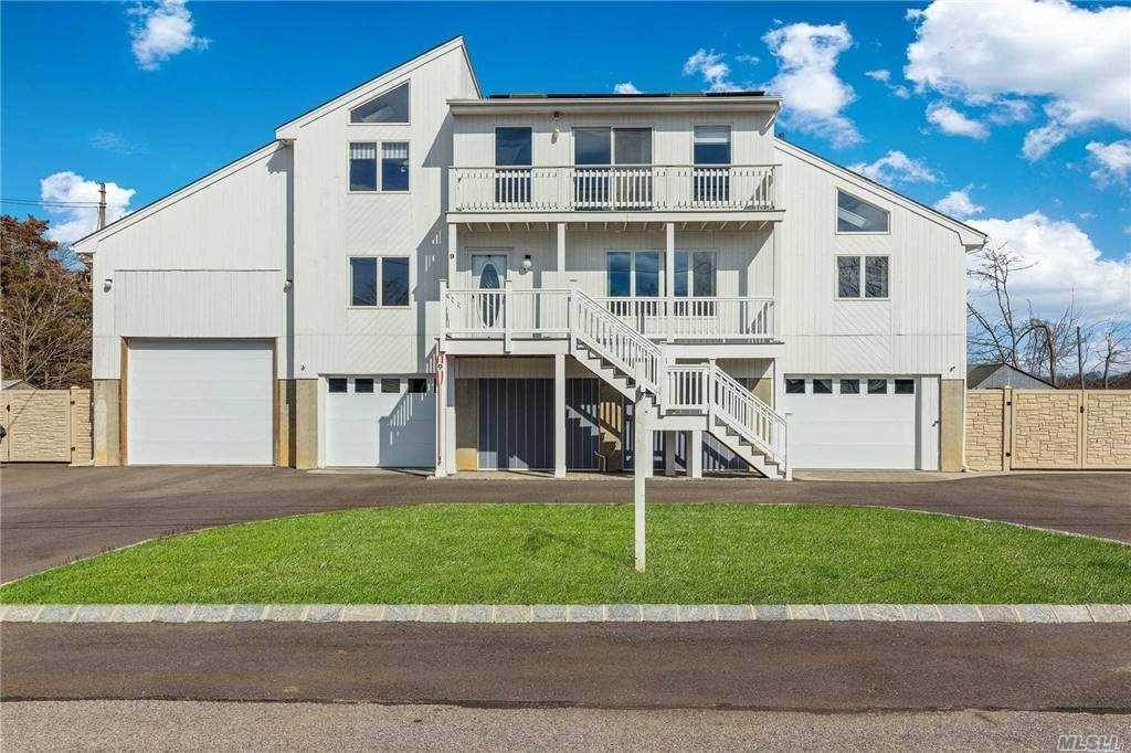 Residential for Sale at 9 W Narcissus Road, Mastic Beach, NY 11951 Mastic Beach, New York 11951 United States