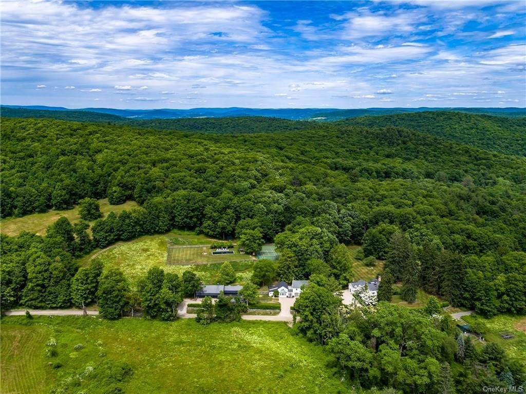 Residential for Sale at 474-482 Deep Hollow Road, Washington, NY 12545 Millbrook, New York 12545 United States