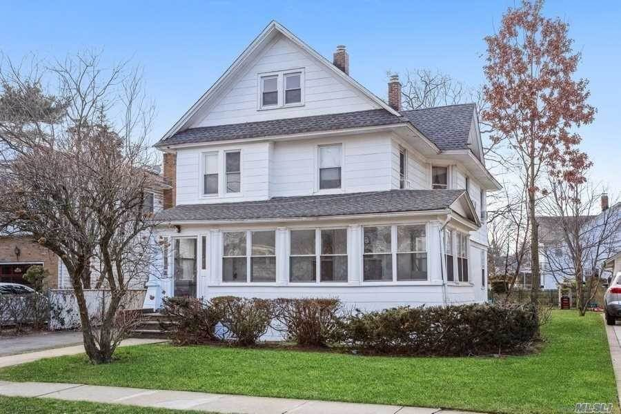 Residential Income for Sale at 69 Garfield Place, E. Rockaway, NY 11518 East Rockaway, New York 11518 United States