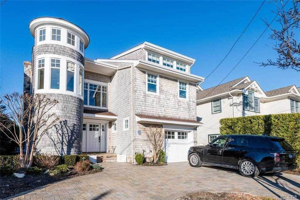 Residential for Sale at 131 Bayside Drive, Point Lookout, NY 11569 Point Lookout, New York 11569 United States