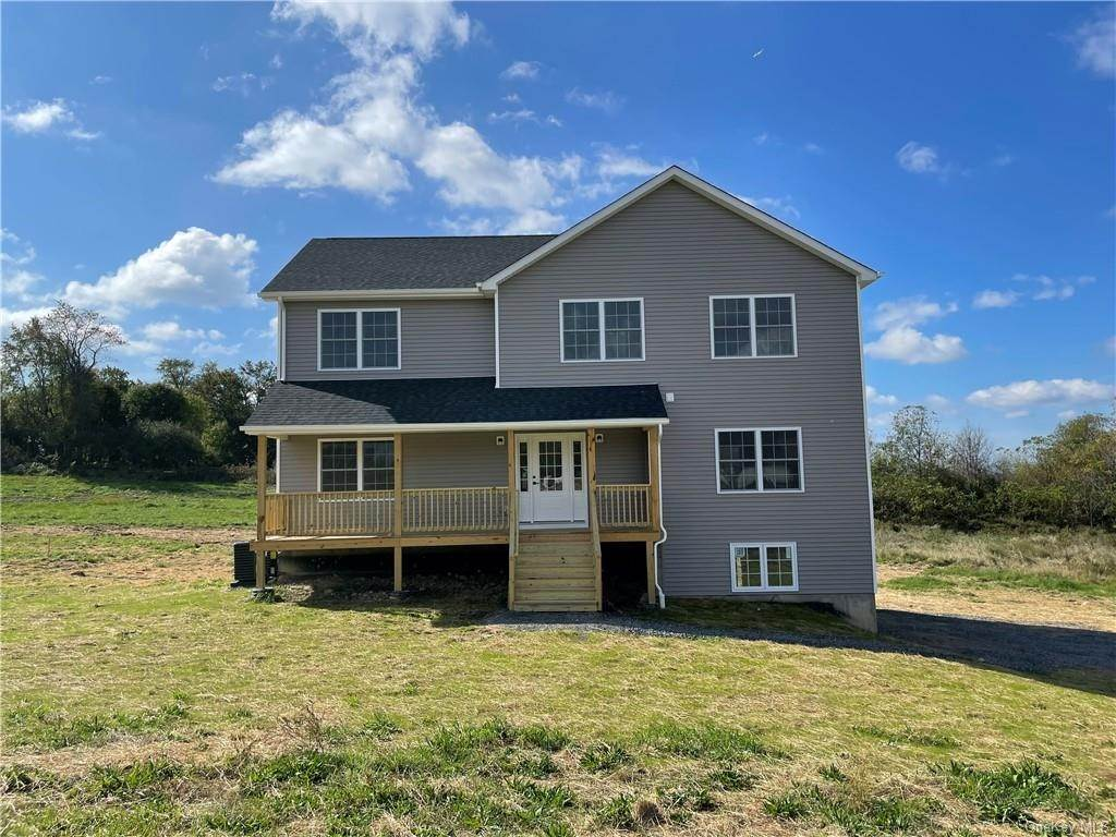 Residential for Sale at LOT#3 Cross Road, Goshen, NY 10924 Goshen, New York 10924 United States