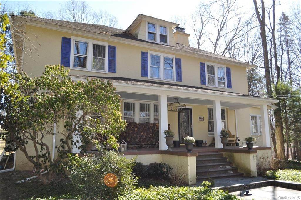 Residential Lease الساعة 143 Armonk Road Mount Kisco, New York 10549 United States