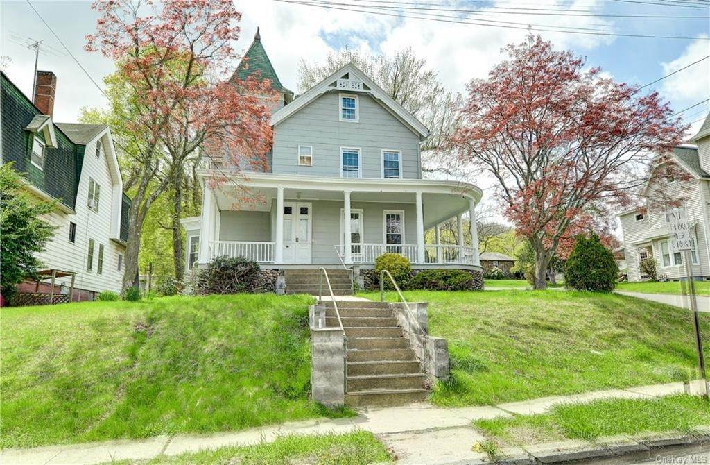 Residential Lease at 68 Hudson Avenue Haverstraw, New York 10927 United States