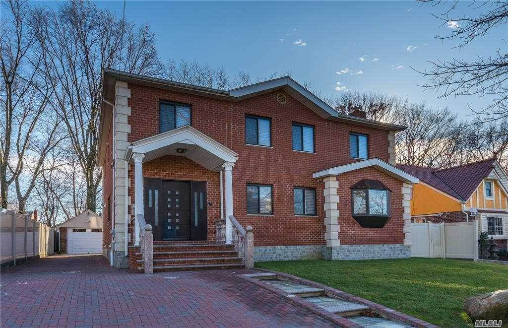 Residential for Sale at 220-78 77th Avenue Oakland Gardens, New York 11364 United States