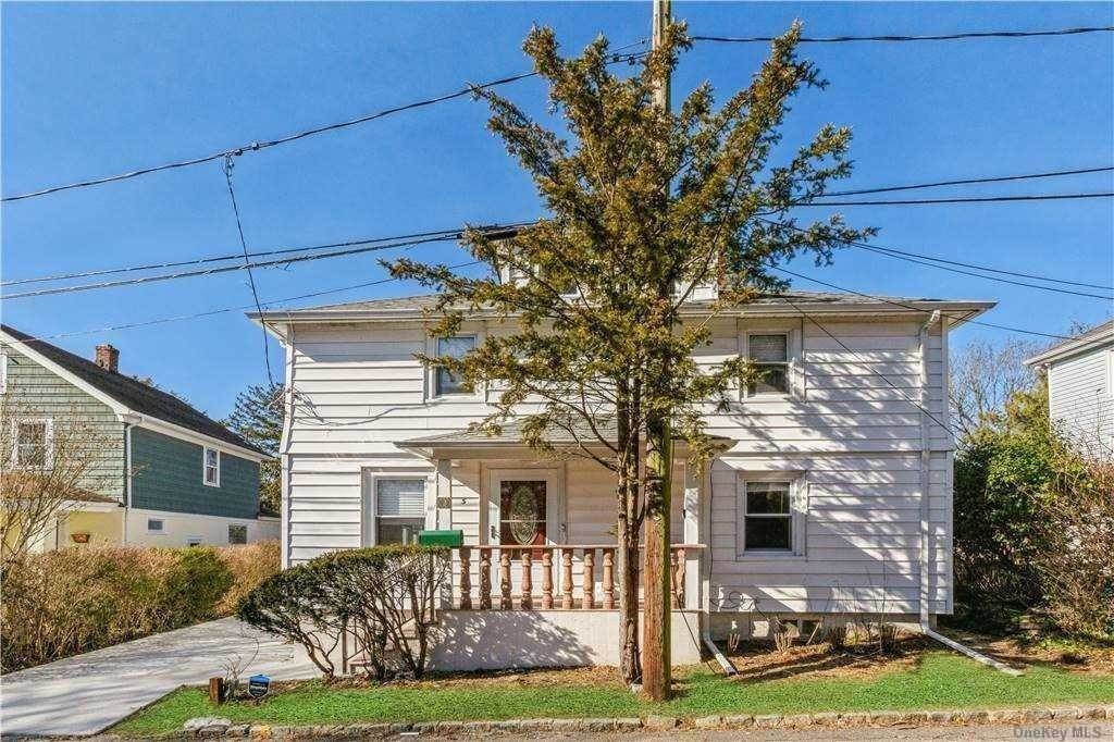 Residential for Sale at 3 3rd Street, Greenvale, NY 11548 Greenvale, New York 11548 United States