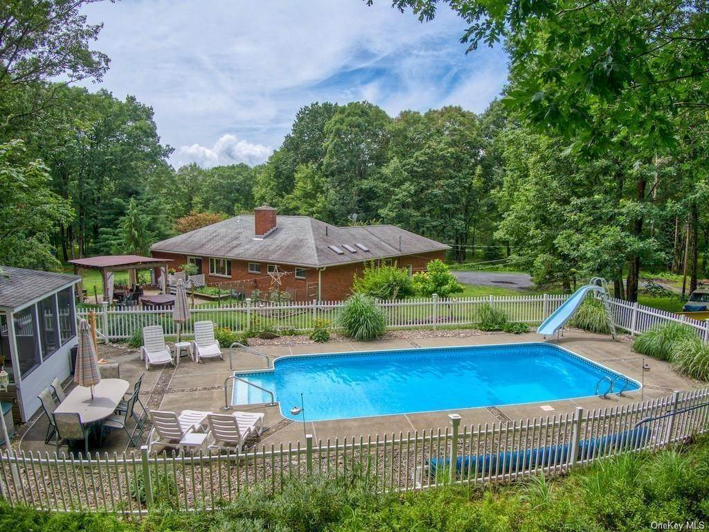 Residential for Sale at 166 Black Forest Road, Lumberland, NY 12737 Glen Spey, New York 12737 United States