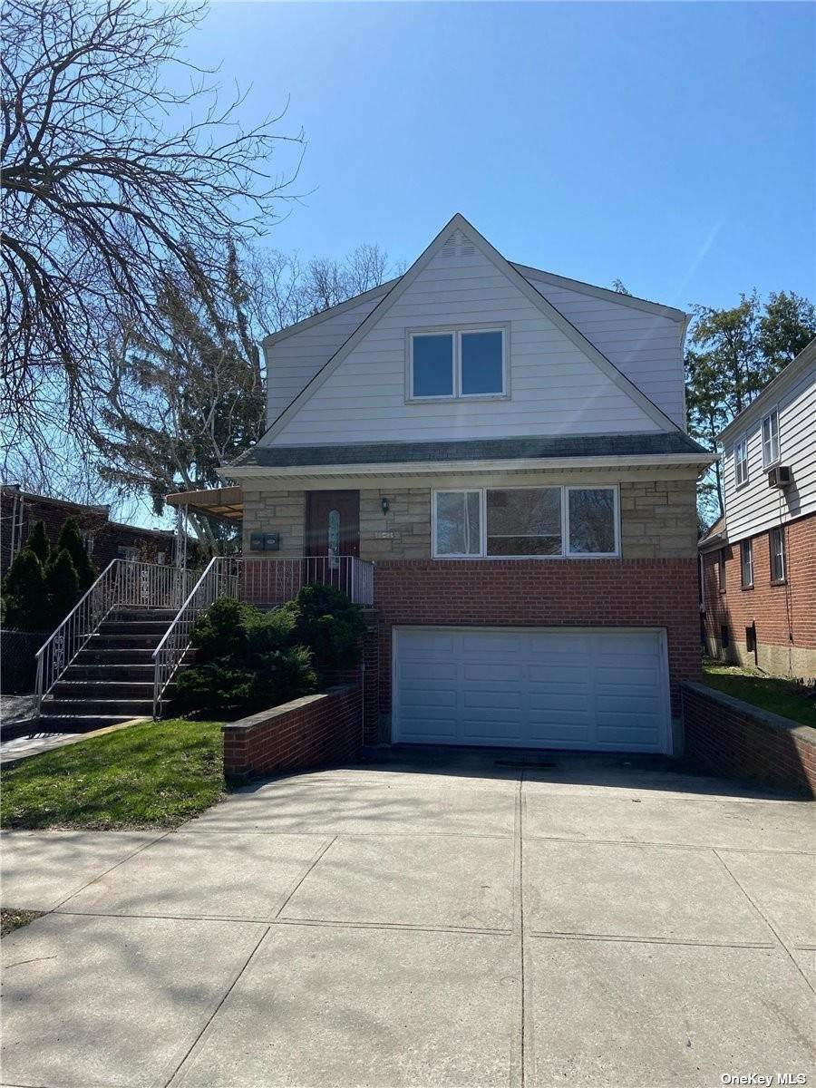 Residential Income for Sale at 65-72 Ellwell Crescent Rego Park, New York 11374 United States