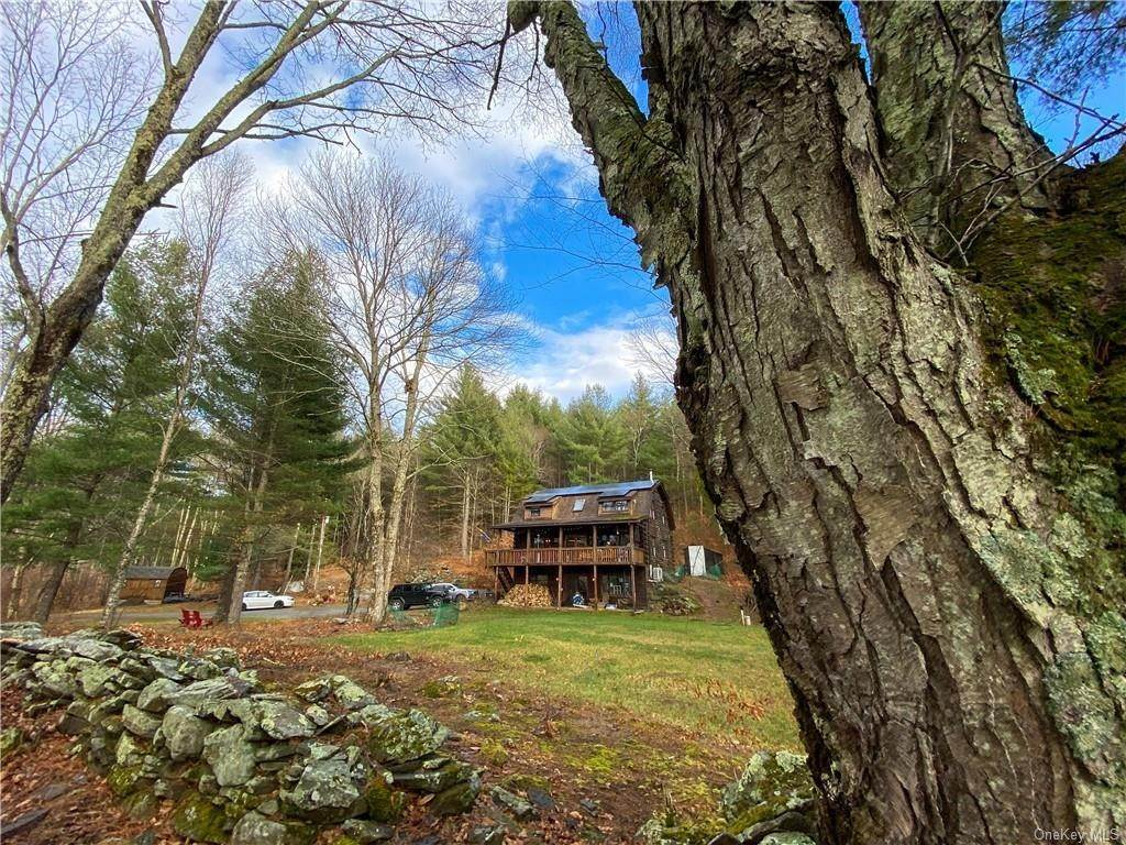 Residential for Sale at 891 Starlight Road, Thompson, NY 12701 Monticello, New York 12701 United States