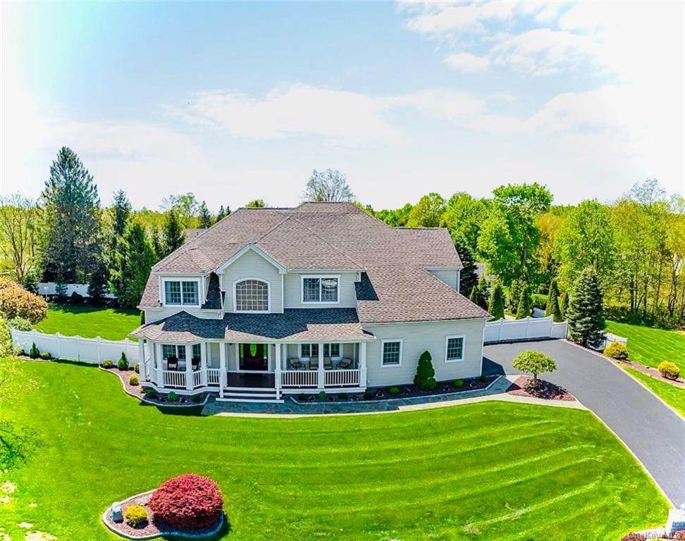 Residential for Sale at 10 Bassett Court Baldwin Place, New York 10505 United States