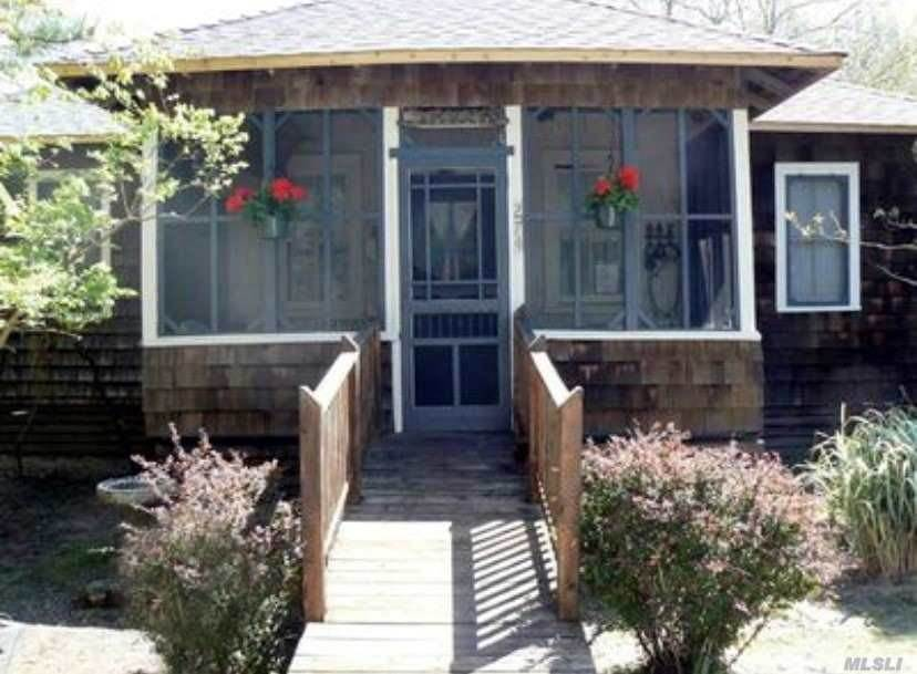 Residential for Sale at 274 Cottage, Ocean Beach, NY 11770 Ocean Beach, New York 11770 United States