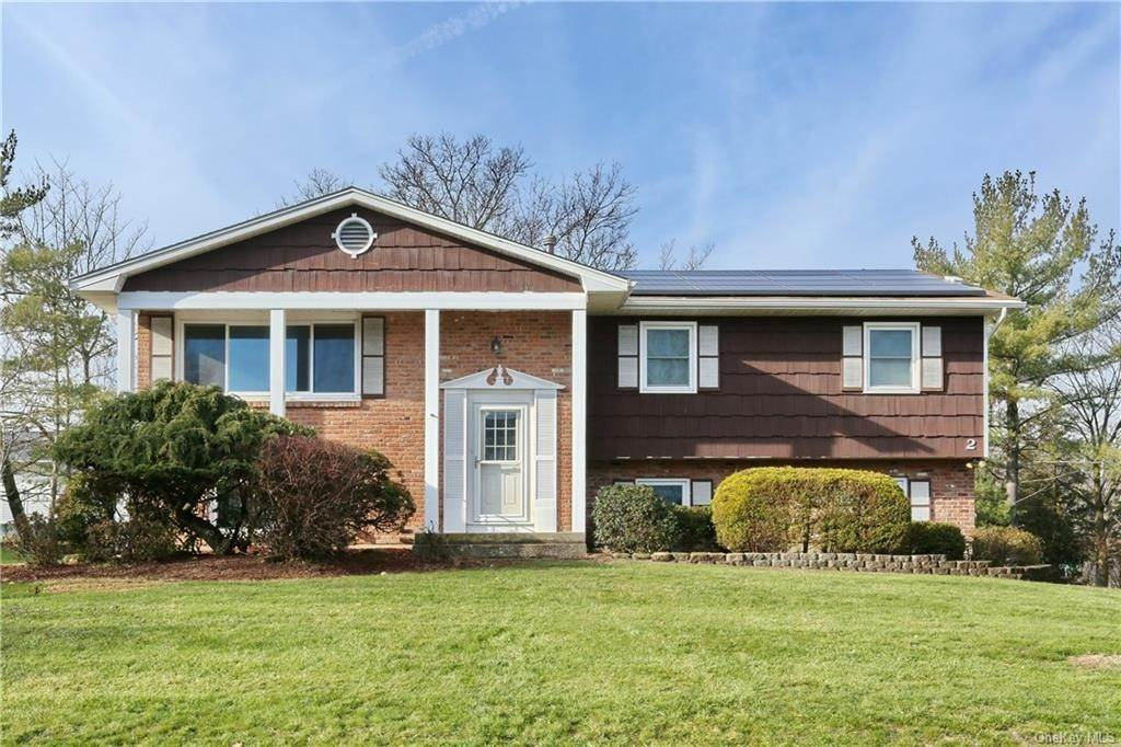 Residential for Sale at 2 Skyline Drive, Haverstraw, NY 10984 Thiells, New York 10984 United States