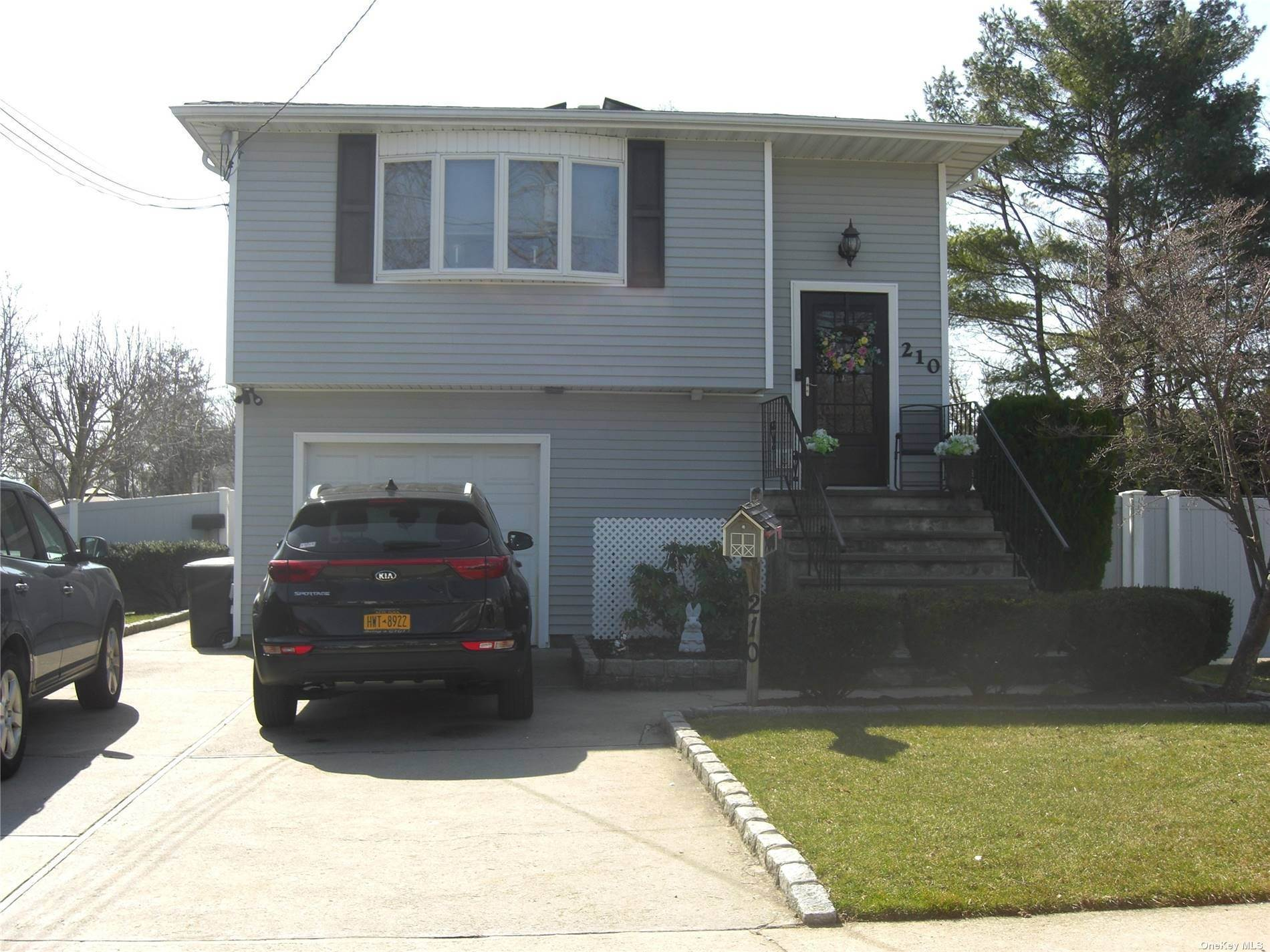 Residential Income for Sale at 210 Scudder Avenue Copiague, New York 11726 United States