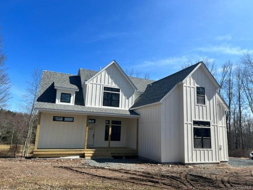 Residential for Sale at 211 Rapp Road, Thompson, NY 12701 Monticello, New York 12701 United States