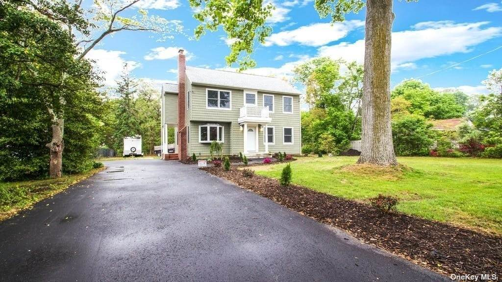 Residential for Sale at 702 Smithtown Avenue Bohemia, New York 11716 United States