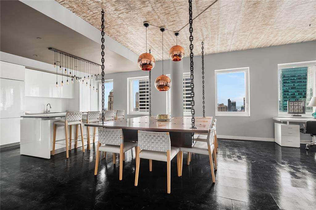 Residential for Sale at 70 W 45th Street # PH3, New York, NY 10036 New York, New York 10036 United States