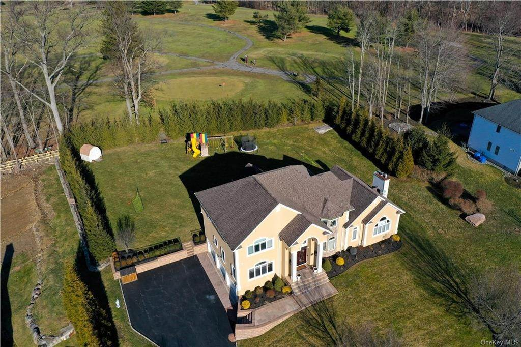 Residential for Sale at 35 Greenwich Avenue Central Valley, New York 10917 United States