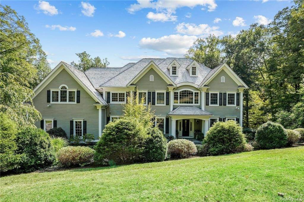 Residential for Sale at 176 Barnegat Road Pound Ridge, New York 10576 United States