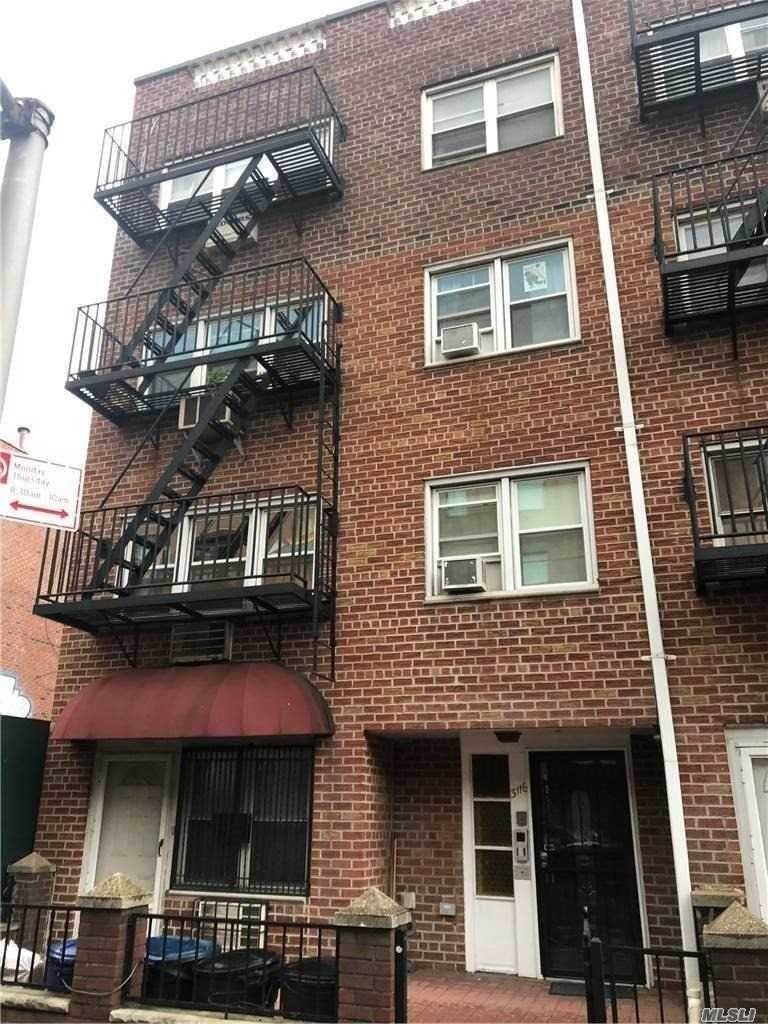 Residential Income for Sale at 31-16 31st Street Astoria, New York 11106 United States