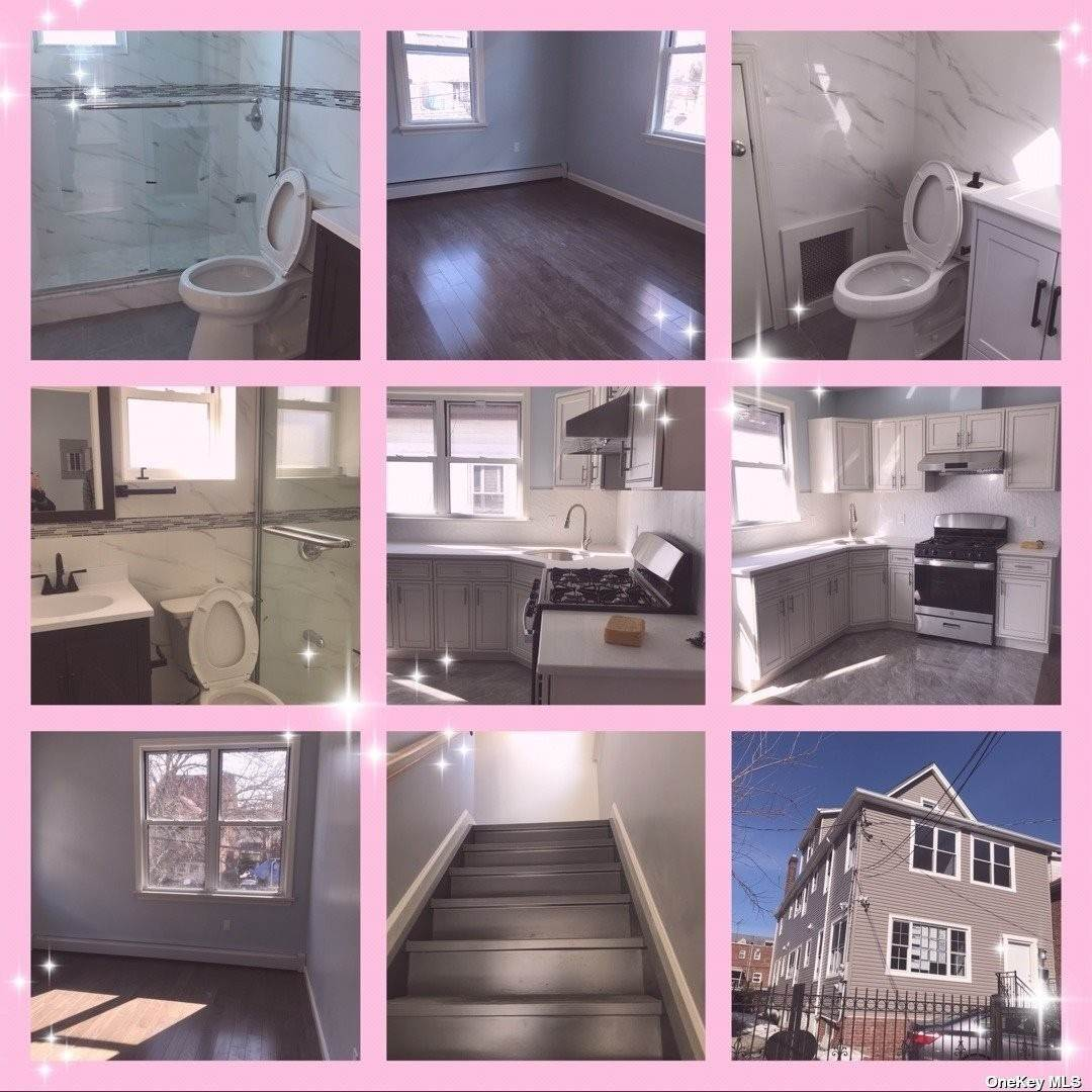 Residential Lease الساعة 81-47 Dongan Avenue # 2 FL Elmhurst, New York 11373 United States