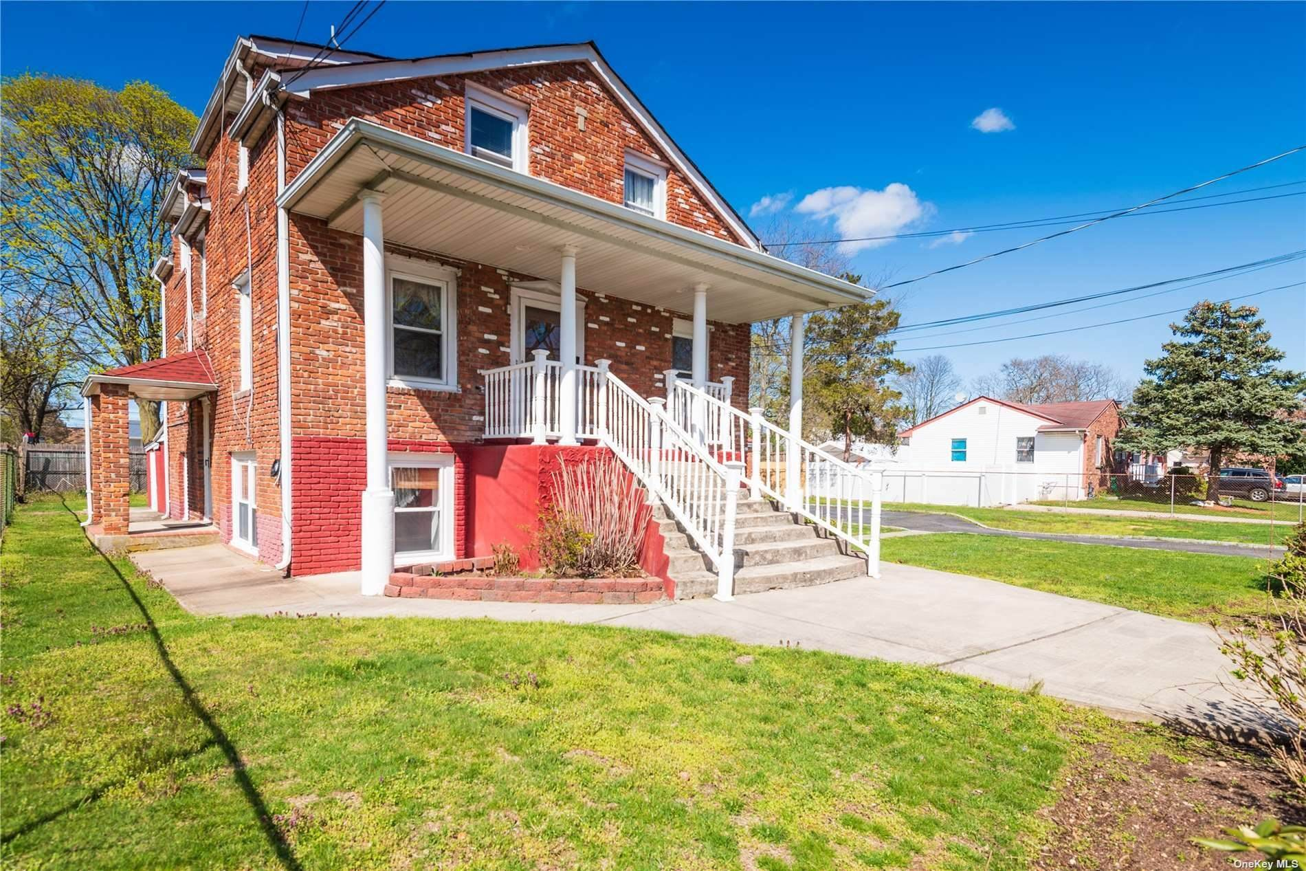 Residential Lease at 27 Kirk Road # 2 Bay Shore, New York 11706 United States