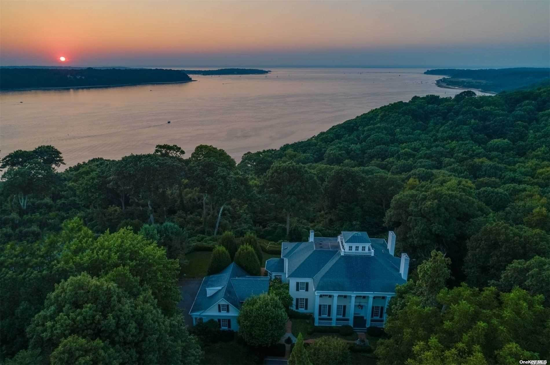 Residential for Sale at 10 Burrwood Court, Cold Spring Hrbr, NY 11724 Cold Spring Harbor, New York 11724 United States