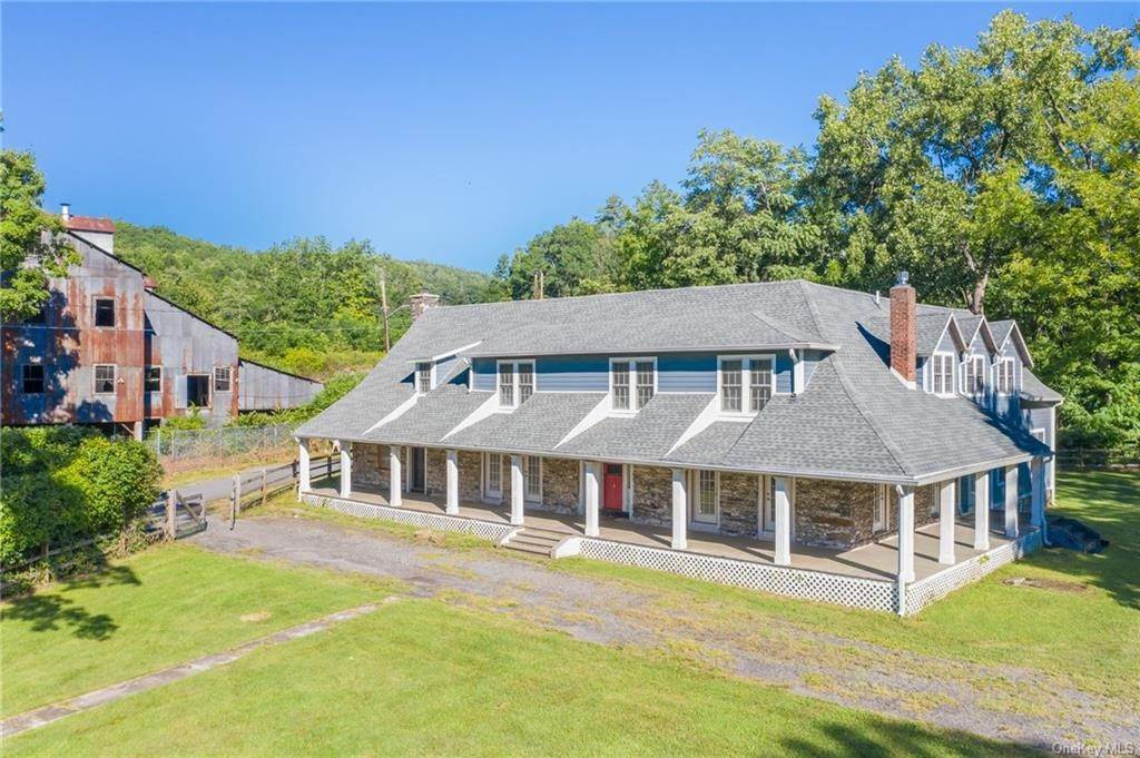 Residential for Sale at 4 & 5 Water Street Napanoch, New York 12458 United States