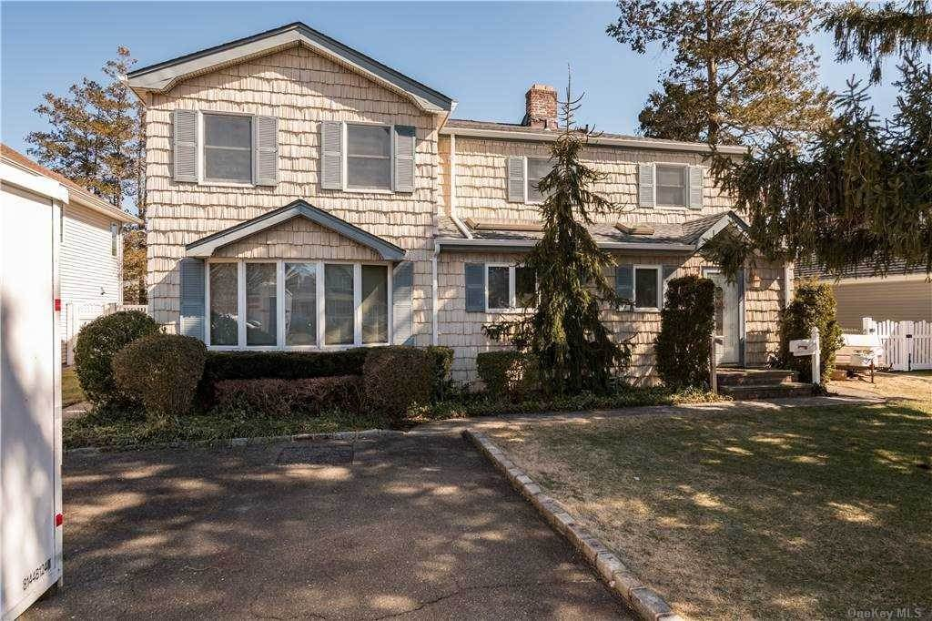 Residential for Sale at 345 Rushmore Avenue Carle Place, New York 11514 United States