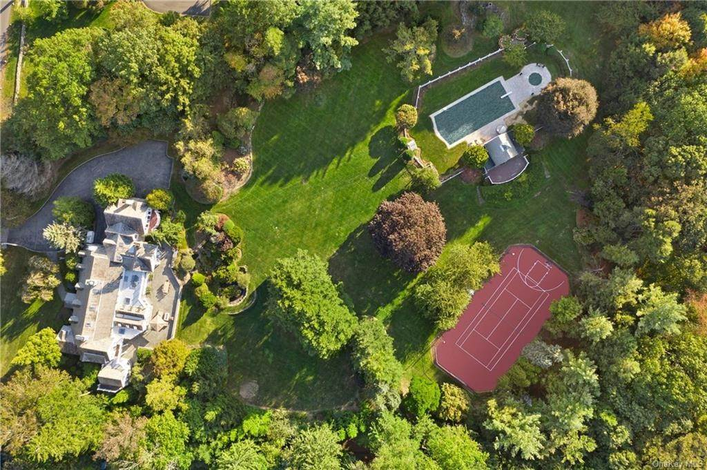Residential for Sale at 28 Pleasant Ridge Road Harrison, New York 10528 United States