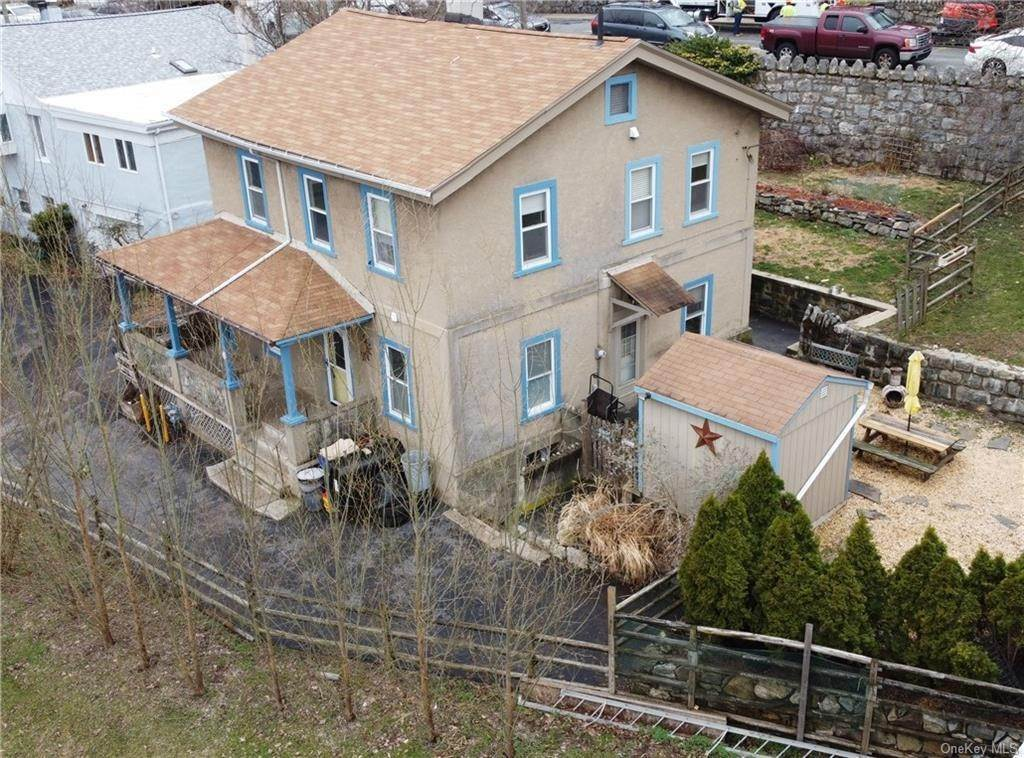 Residential for Sale at 105 Center Street Highland Falls, New York 10928 United States