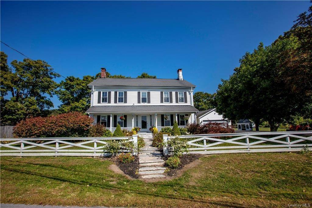 Residential for Sale at 71 Maple Lane, Dover, NY 12522 Dover Plains, New York 12522 United States