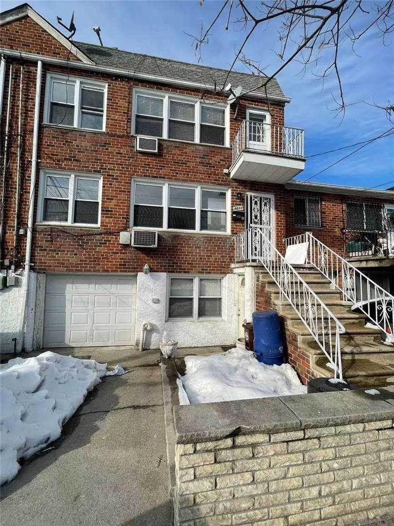 Residential Lease الساعة 86-11 102nd Road # 2, Ozone Park, NY 11416 Ozone Park, New York 11416 United States