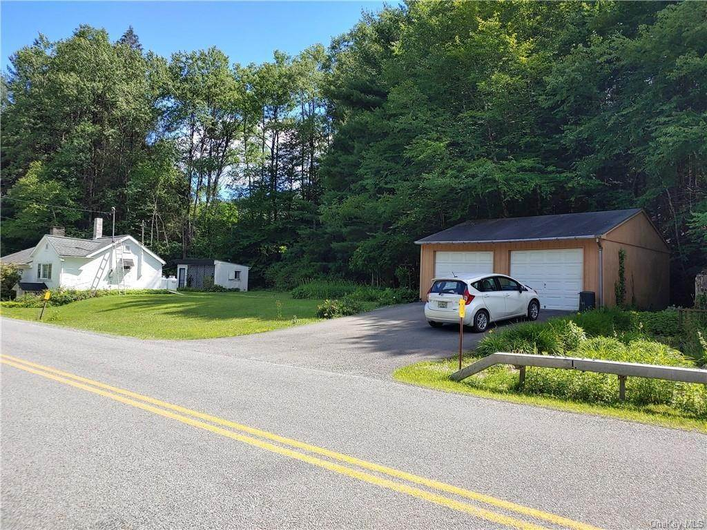 Residential for Sale at 921 County Highway 67 Hancock, New York 13783 United States