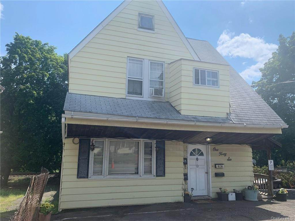 Residential Income for Sale at 146 Route 17 Sloatsburg, New York 10974 United States