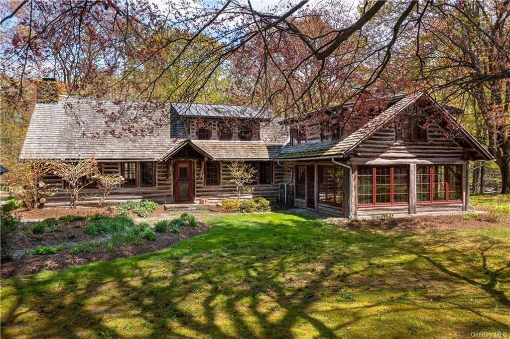 Residential for Sale at 204 S Amenia Road Wassaic, New York 12592 United States