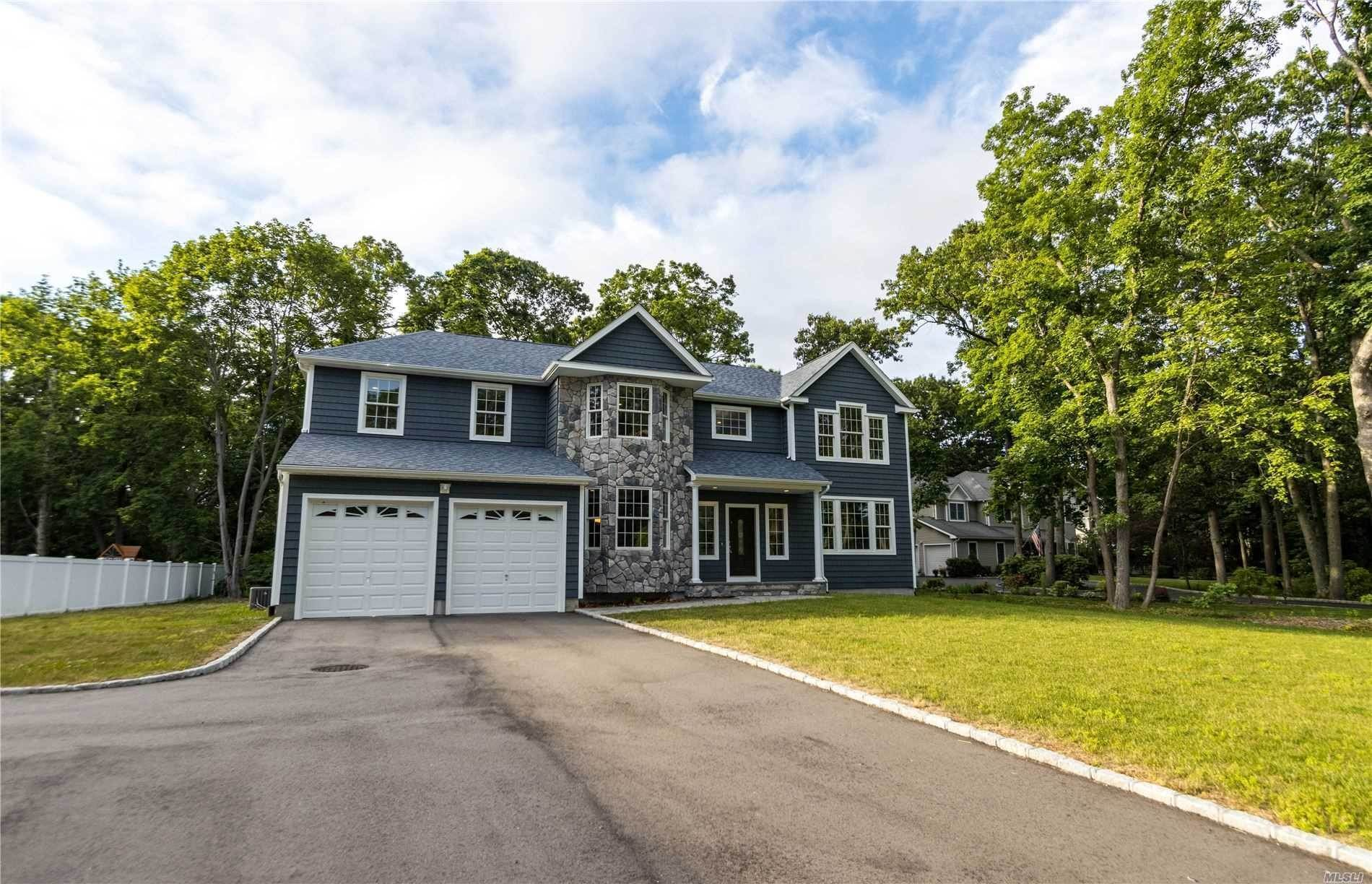 Residential for Sale at Lot 1 Westminster Circle Nesconset, New York 11767 United States