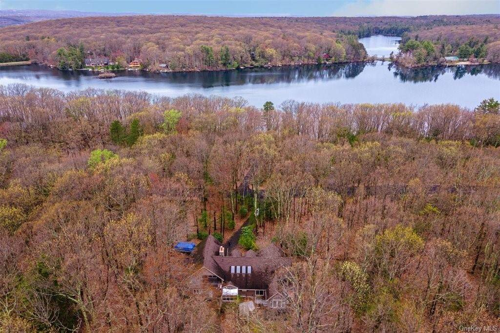 Residential for Sale at 333 S Shore Drive Wurtsboro, New York 12790 United States