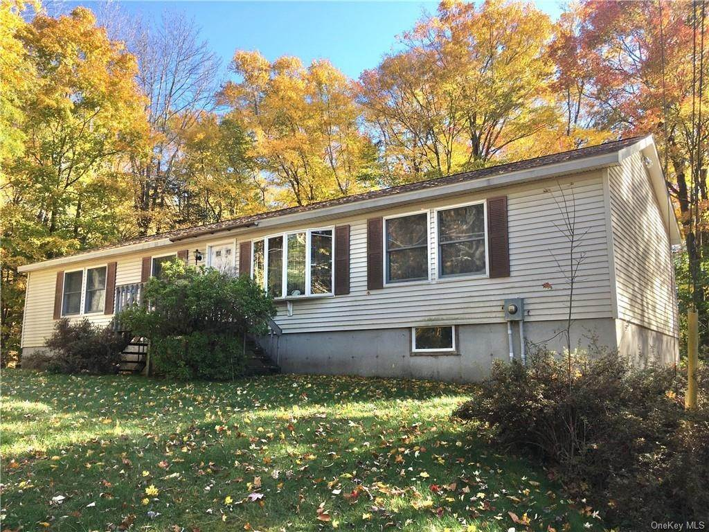 Residential for Sale at 31 W Tusten Place, Bethel, NY 12778 Smallwood, New York 12778 United States