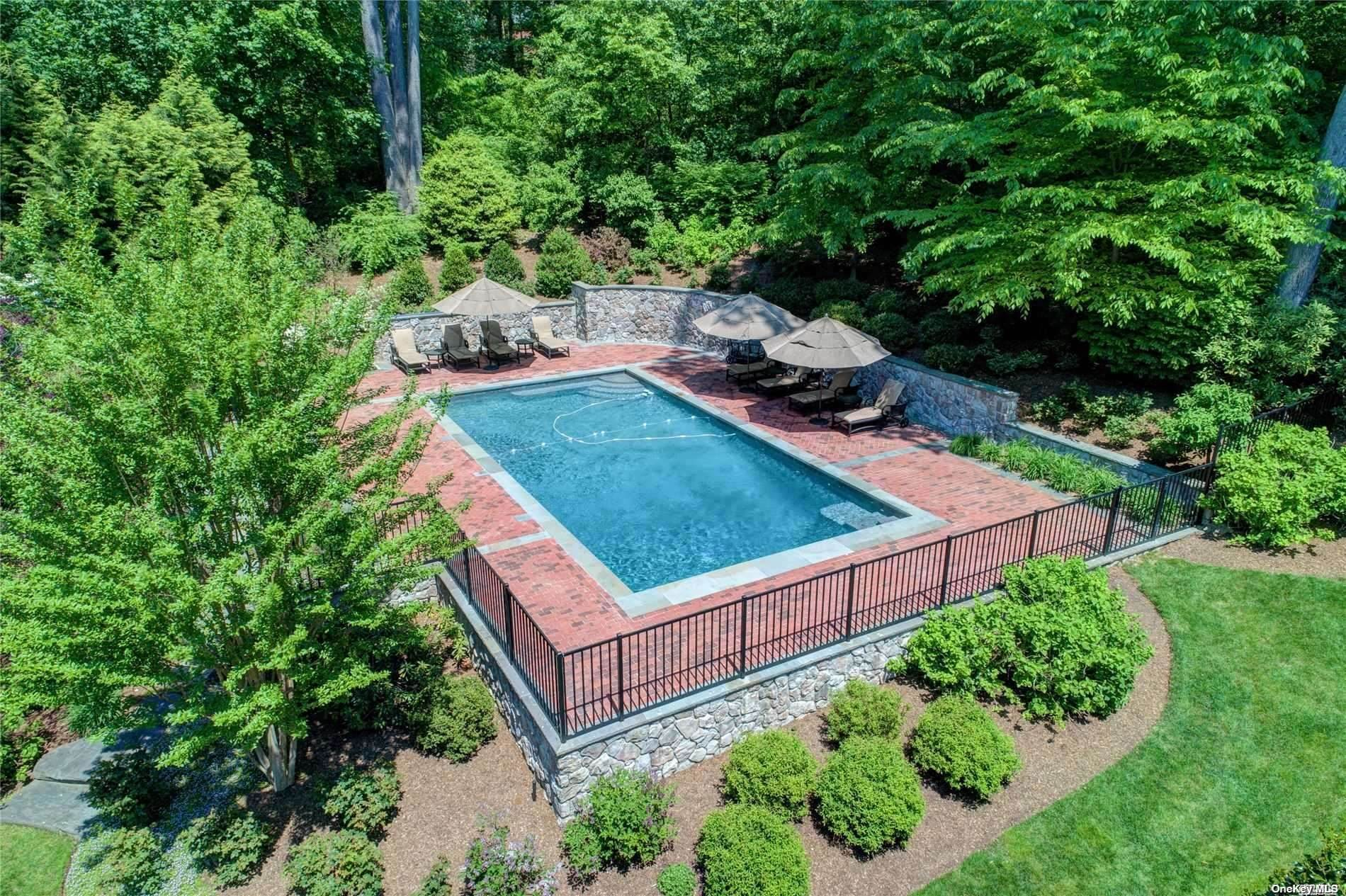 Residential for Sale at La Colline Drive Mill Neck, New York 11765 United States