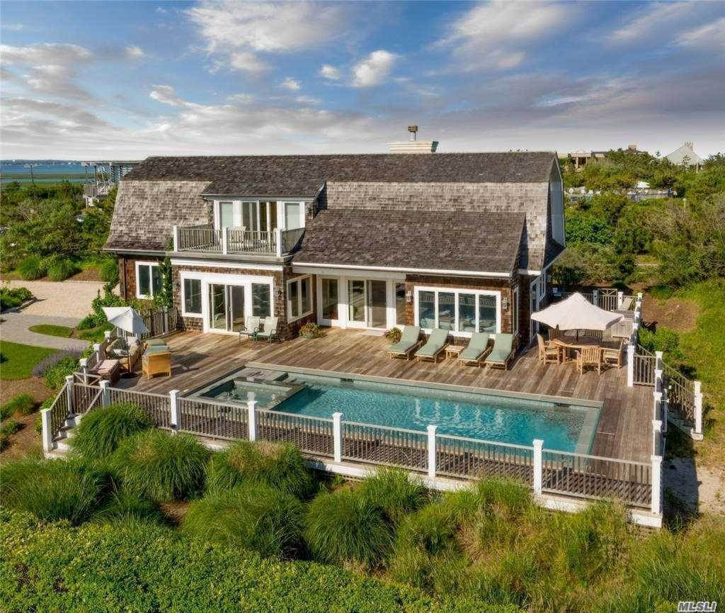 住宅租赁 在 103/105 Dune Road, E. Quogue, NY 11942 East Quogue, 纽约 11942 美国