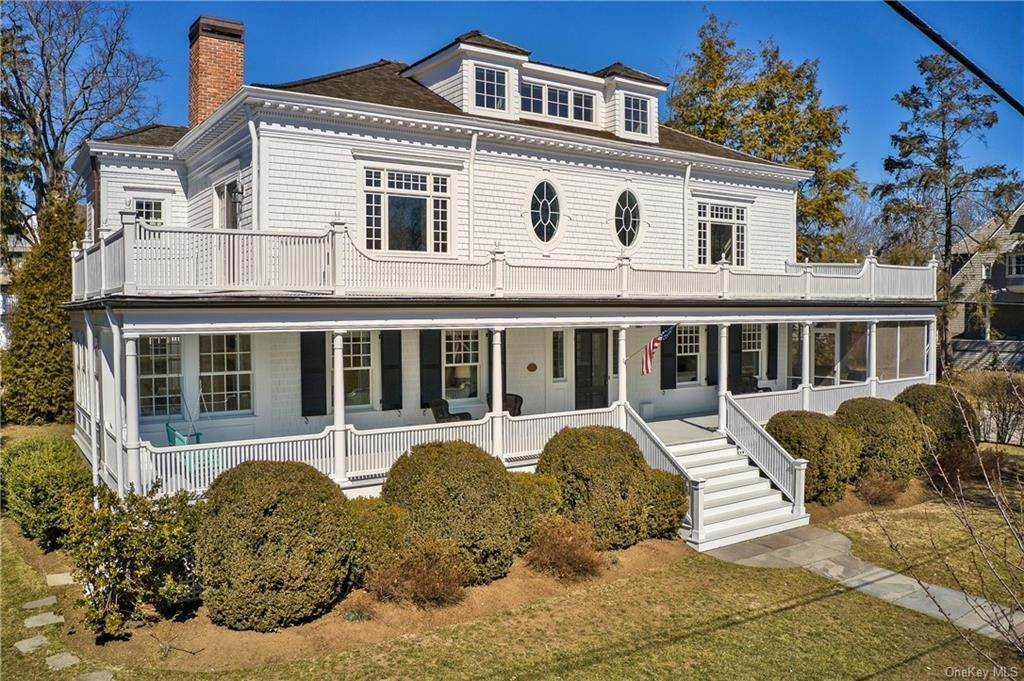 Residential for Sale at 20 Linden Avenue Larchmont, New York 10538 United States