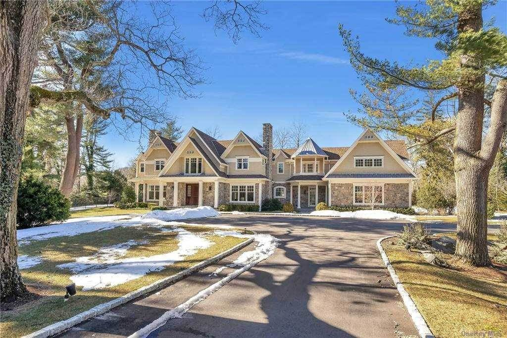 Residential for Sale at 134 Wheatley Road Old Westbury, New York 11568 United States